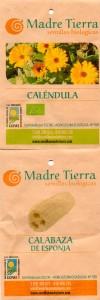 semillas ecológicas certificadas