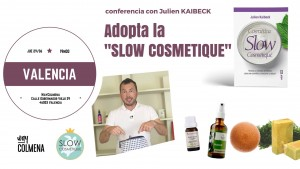 conferencia slow cosmetique