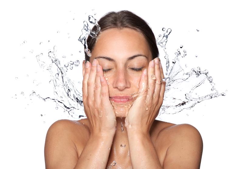 tratamiento antimanchas con cosmetica termal y BIO